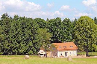Gemütliches Ferienhaus in Milire in Waldnähe