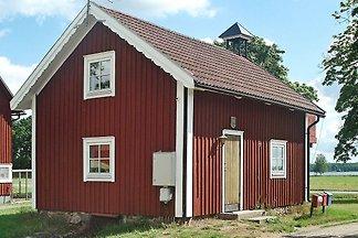 5 Personen Ferienhaus in LÖNASHULT