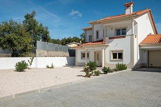 Wunderbare Villa in Ferreira do Zezere mit pr...