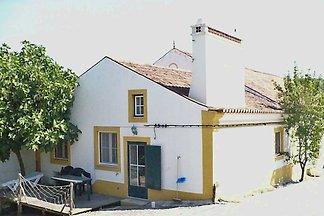 Bauernhaus in Montemor-o-Novo Alentejo mit pr...
