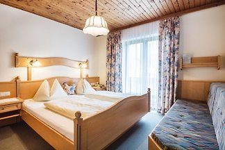 Ansprechende Wohnung in Kleinarl mit Skilager...