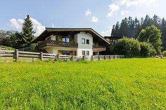 Wohnung mit Talblick in Kirchberg in Tirol na...