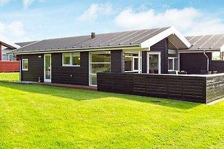 Modernes Ferienhaus in Tranekær mit Blick auf...