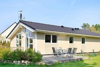 Wunderschönes Ferienhaus in Millinge mit...