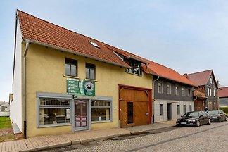 Ferienwohnung in Eisenach in der Nähe des Sta...