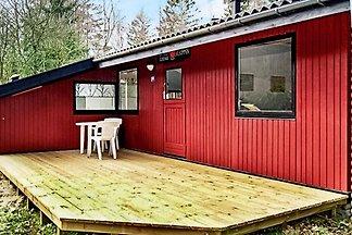 5 Personen Ferienhaus in Låsby