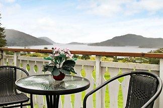 4 Sterne Ferienhaus in Masfjordnes