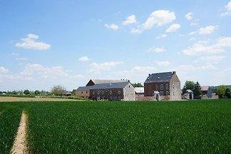 Ferienhaus in einem Schlossbauernhof in Ohey ...