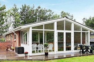 Modernes Ferienhaus in Jerup (Dänemark)