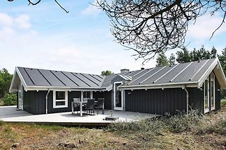 Scenic Holiday Home in  Ålbæk with Terrace