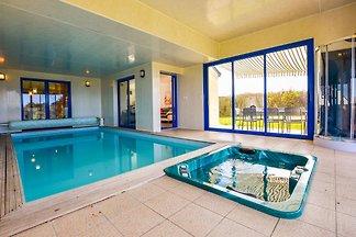 Luxuriöse Villa in Moëlan-sur-Mer mit...