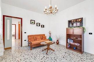 Komfortables Ferienhaus in Collepasso mit...
