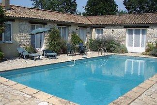 Gemütliches Cottage in Souvigné mit...