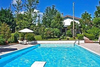 Moderne Villa in Sant'Agata Feltria mit...