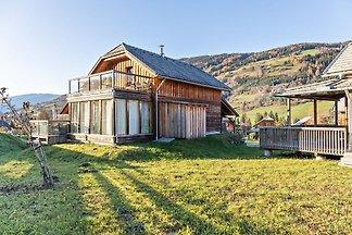 Geräumiges Ferienhaus mit Sauna und Whirlpool...
