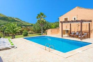 CAN CORRÓ - Ferienhaus für 8 Personen in...