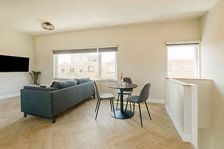 Einfache Wohnung in Katwijk aan Zee in der Nä...