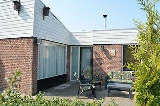 Gemütliches Ferienhaus in Südholland am...