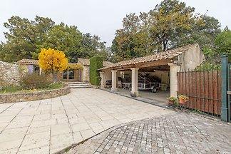 Komfortables Ferienhaus mit privatem Pool in ...