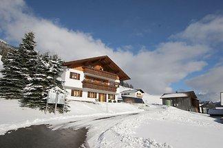 Gemütliches Apartment unweit des Skigebiets...