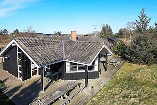 Ideales Ferienhaus in Hirtshals (Dänemark)