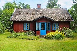 6 Personen Ferienhaus in Jämjö