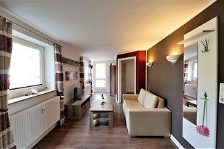 Modernes Appartement nahe Skigebiet in Elpe m...