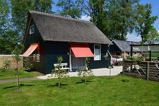 Wunderschönes Ferienhaus in Giethoorn mit...
