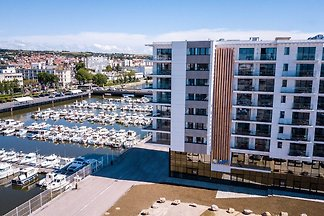 Ausgezeichnete Apartments in Top-Lage an der ...
