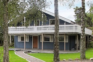 6 Personen Ferienhaus in STRÖMSTAD