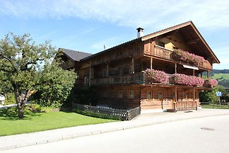 Exzellentes Apartment in Reith im Alpbachtal ...