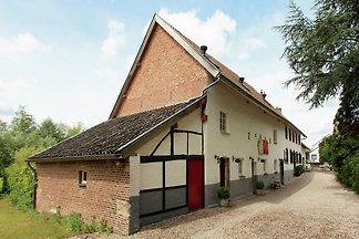 Gemütliches Ferienhaus in Limburg am Waldrand