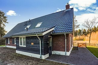 Attraktives Ferienhaus für 12 Personen in Rij...