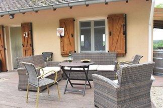 Schönes Ferienhaus in Monbazillac mit private...