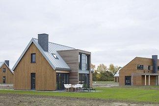 Moderne Villa mit 3 Bädern, in der Nähe des V...
