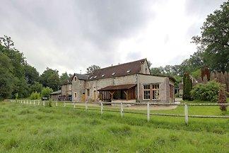 Charmantes Ferienhaus in Raizeux in der Nähe ...