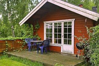 4 Personen Ferienhaus in GRÄNNA