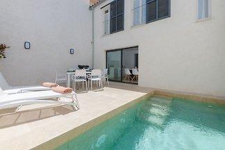 NA VALENTA - Ferienhaus für 8 Personen in...
