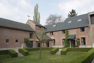 Gemütliches Ferienhaus in Sint-Truiden mit...