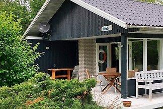 Gemütliches Ferienhaus in Dannemare mit...
