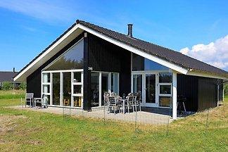 4 Sterne Ferienhaus in Brovst