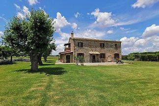 Nobles Bauernhaus in Castiglione in Teverina ...