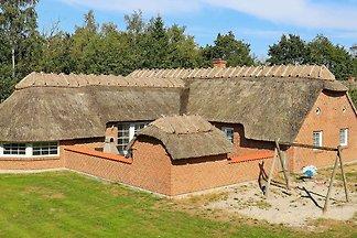 Wunderschönes Ferienhaus in Falster Seeland m...