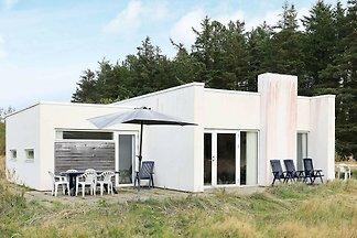 Charmantes Ferienhaus mit Innenwhirlpool in...