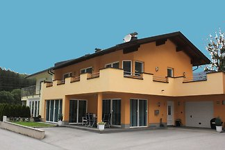Fröhliche Wohnung in Oetz, Tirol nahe dem...
