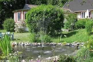 4 Sterne Ferienhaus in SKÅ
