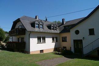 Modernes Appartement mit Sauna in Eschfeld...