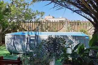 Heavenly Holiday Home in Triscina di selinunt...
