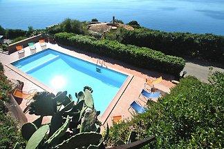 Ferienanlage, Costa Paradiso