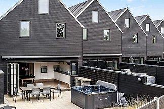 5 Sterne Ferienhaus in Blåvand